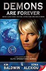 Demons are Forever (Elite Operatives) by Kim Baldwin (2012-03-13)