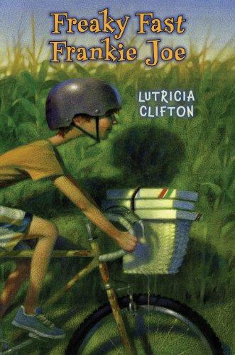 Freaky Fast Frankie Joe por Lutricia Clifton