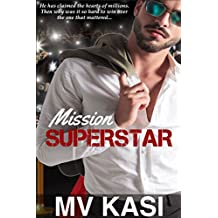 Mission Superstar: An Indian Movie Star Romance