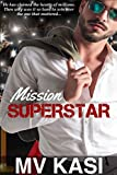 #8: Mission Superstar: A Romance set in India