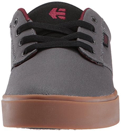 Etnies Etnies Mns Jameson 2 Eco, Herren Hohe Sneakers grey/gum/red ...