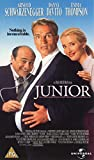 Picture Of Junior [VHS]