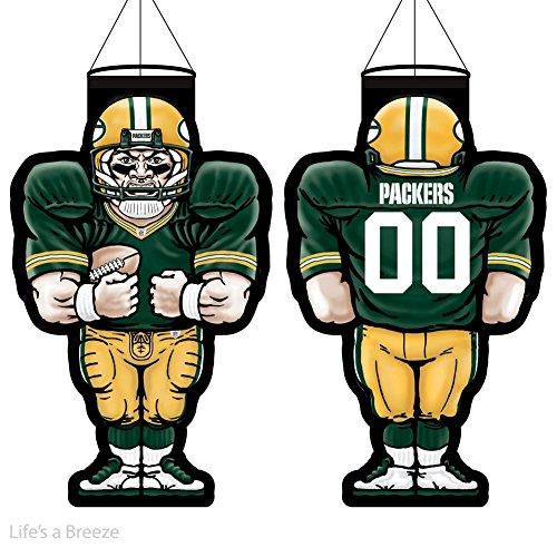 Packers de Green Bay windjock
