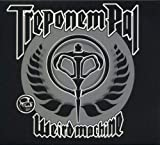 Songtexte von Treponem Pal - Weird Machine