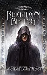 Blackthorn Rising: Legends of Agora