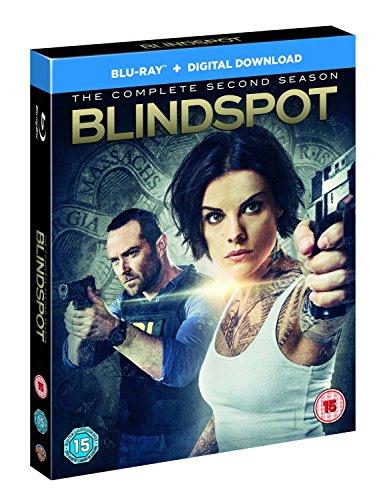 Blindspot S2 [Blu-ray] [2017]
