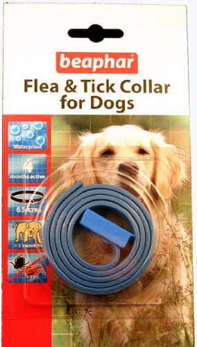 beaphar-dog-flea-tick-collar