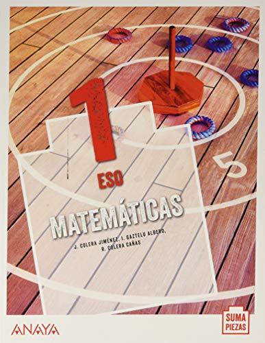 Matemáticas 1 + Dual focus