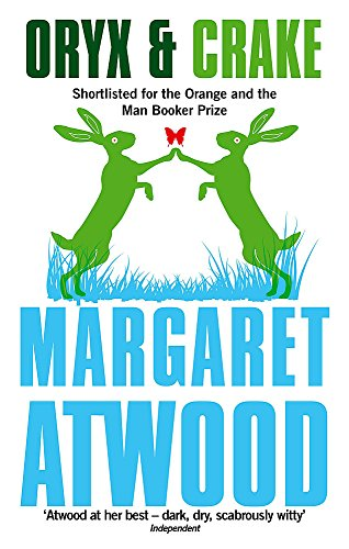 Oryx And Crake por Margaret Atwood