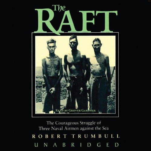 The Raft  Audiolibri