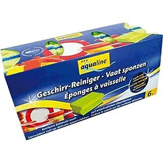 Aqualine 900601287Harness Cleaner, 7x 4.5x 9.5cm