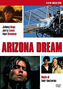 Arizona Dream (Special Edition) (Dvd+Booklet)