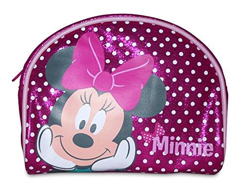 Minnie Mouse – Neceser ovalado (Jugavi MN.0210.00)