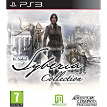 Syberia - Complete Collection