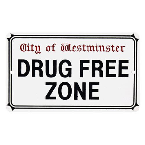 unique-drug-free-zone-medium-street-sign-215-x-165mm
