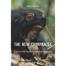 The New Chimpanzee