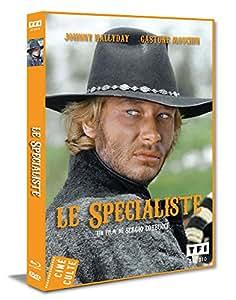 Le Spécialiste [Combo Blu-ray + DVD]