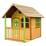 Axi Kinder Spielhaus Alex mit Terrasse