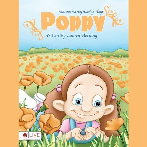 Poppy  Audiolibri