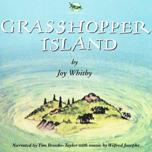 Grasshopper Island (Brooke And Taylor Young)