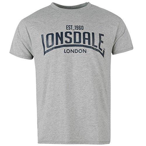 lonsdale-herren-box-t-shirt-kurzarm-rundhals-freizeit-tee-top-sportshirt-grau-large