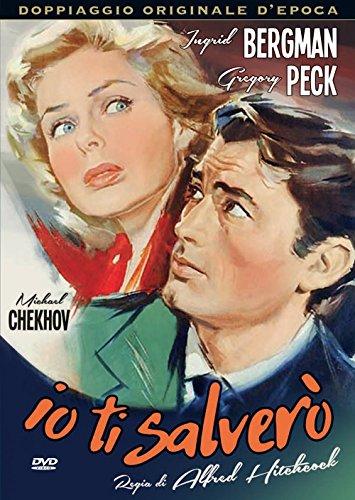 Io Ti Salvero (1945)