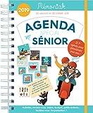 Agenda Special Senior memoniak 2019