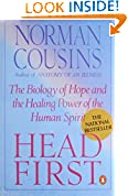 #7: Head First: The Biology of Hope and the Healing Power of the Human Spirit