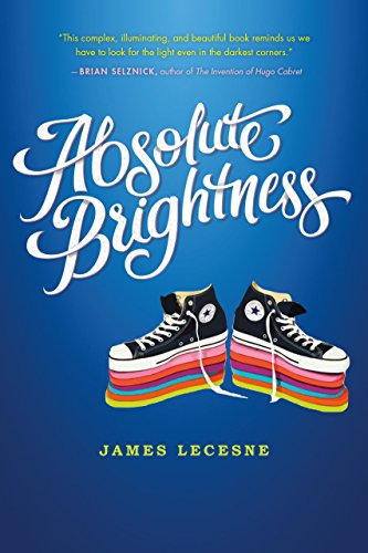 Absolute Brightness (Jersey Absolute)