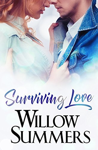 Surviving Love (Montana Wilds Book 1)