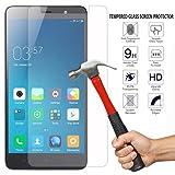 US Boston™ Xiaomi Redmi Note 4 Full Coverage Tempered Glass Screen Protector