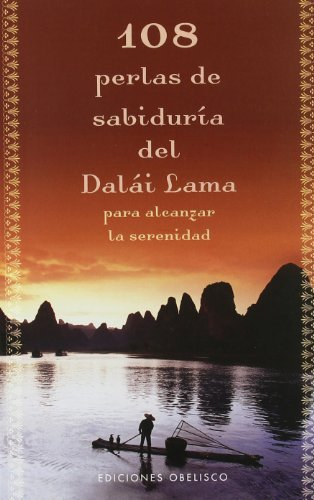 108 perlas de sabiduria del Dalai Lama (Spanish Edition) by Catherine Barry (2009-10-15)