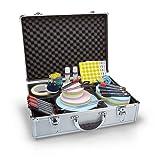 magnetoplan 1111511 Moderationskoffer, Kompakt
