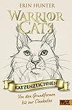 Warrior Cats - Katzenzeichnen: Von den Grundformen bis zur Clankatze Bild
