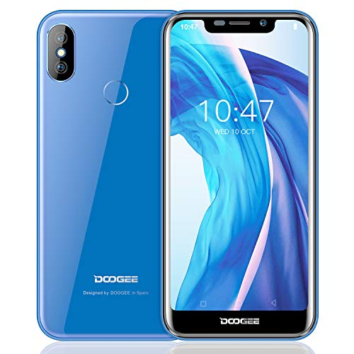 Moviles Libre, DOOGEE X70 Smartphone Libres, 3G Android