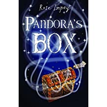 Pandora's Box (White Wolves: Myths and Legends)