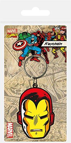 Marvel - Llavero Iron Man RK38312