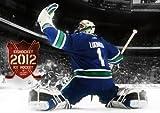 Hockey sur glace: Ice Hockey 2012 Calendar