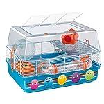 Ferplast Duna Fun Decor Hamster Cage, 55 x 47 x 37.5 cm 3