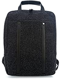 Jost Farum 16'' Backpack anthracite