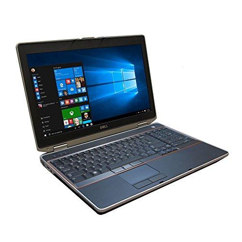 MyDigitalTech Dell Latitude E6520 15.6
