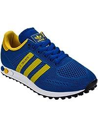 Amazon.it: sneakers gialle - 708526031 / Scarpe: Scarpe e borse