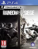 Tom Clancy's Rainbow Six Siege [AT-PEGI] - [PlayStation 4]