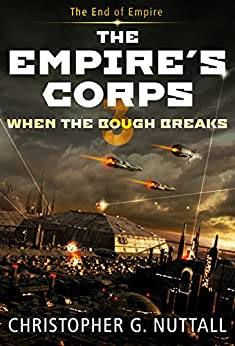 When The Bough Breaks (The Empire's Corps Book 3) (English Edition)