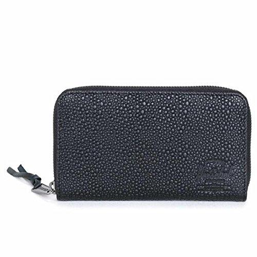 Herschel Thomas Leather Black