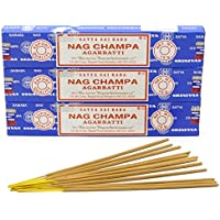 Nag Champa Indien, 15 g, 3 boites preisvergleich bei billige-tabletten.eu
