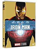 Locandina Iron Man 10° Anniversario Marvel Studios (DVD)