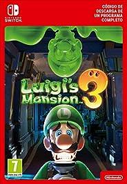 Luigi's Mansion 3 Standard | Nintendo Switch - Código de desc