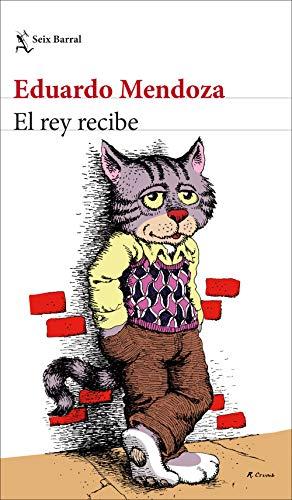 El rey recibe (Biblioteca Breve) eBook: Eduardo Mendoza: Amazon.es ...