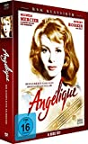 Angélique - Die komplette Filmreihe (5 DVDs im Digi-Pack)